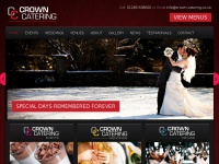 crown-catering.co.uk