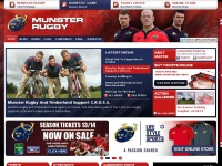 munsterrugby.ie