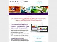 northants-website-design.co.uk Thumbnail