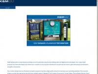kandmgolf.co.uk