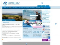 scottishgolf.org