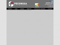 peconssa.com