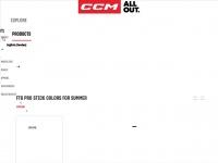 ccmhockey.com