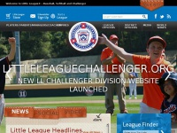 littleleague.org Thumbnail