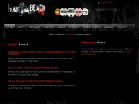 kingofthebeach.com