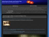 anitaharrisfamily.co.uk Thumbnail