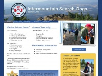 Intermountainsearchdogs.org