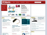 PCWorld.in offers Tech Product Reviews, Ratings, Prices, Buying Advice, Best Free Software Downloads, How to, Videos, Latest News and Magazine Articles | PC World India