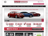 Nissan Dealer in Indianapolis serving Zionsville | Andy Mohr Nissan