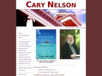 Cary-nelson.org