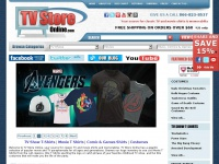 Movie T Shirts, 80's T Shirts, 80's Costumes | TV Store Online