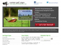 custom-golf-signs.com