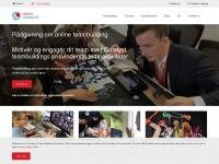 catalystteambuilding.dk