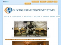 Suicidepreventioninitiatives.org