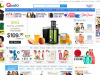 Qoo10.com.sg - Qoo10 (New Gmarket) – Global Fashion & Trend leading Shopping Market