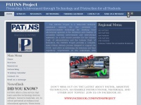 patinsproject.com