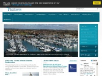 britishmarine.co.uk Thumbnail