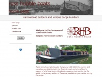 russhubbleboats.co.uk