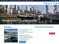 seattleboatshow.com