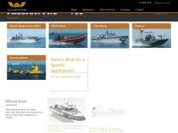 willardmarine.com
