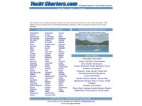 yachtcharters.com