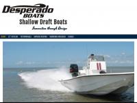desperadoboats.com
