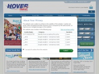 hovertravel.co.uk Thumbnail