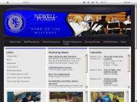 Newell-fonda.k12.ia.us - Newell-Fonda Community School District Home Page