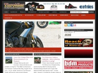 Motorcycle Gear Reviews and Motorcycles News | Throttler Magazine |