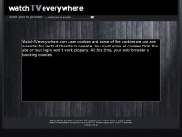 watchtveverywhere.com