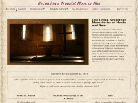 Trappists.org