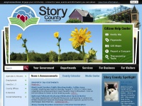 Story County, IA - Official Website