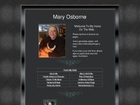 Maryosborne.net