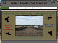 Custermuddrags.com - Custer County Mud Draggers - Latest News, Pics and Events for Mud Drag Racing in Custer County, Nebraska and the surrounding areas.