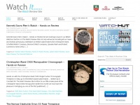 Thewatchreviewsite.co.uk