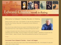 edwardcharlesnovels.org Thumbnail