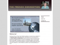 Thefrenchconnection.us