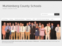 Muhlenberg County Schools | Education * Community * Success