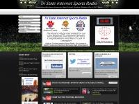 tristateinternetsportsradio.com
