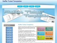 raffletickettemplates.org
