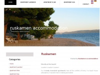 ruskamen-accommodation.com