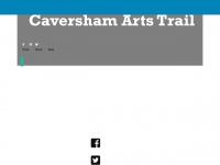 Cavershamartstrail.co.uk