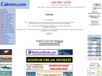 2015 Takvimi Takvim.com Miladi Hicri Rumi Takvimler Zaman Saat Bayram Resmi Tatiller
