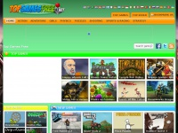 Play Top Games Free Online