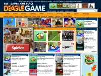 DeagleGame.net :: New Free Online Games Every Monday!
