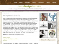 Lavery Design Associates - Marketing & Communications