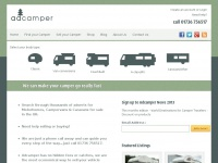 adcamper.co.uk