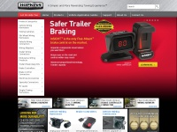Hopkinstowingsolutions.com - Trailer Wiring Solutions, Brake Controllers, RV Levels - Hopkins Towing Solutions