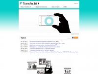 Transferjet.org