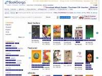 Bookganga.com - BookGanga - Creation | Publication | Distribution